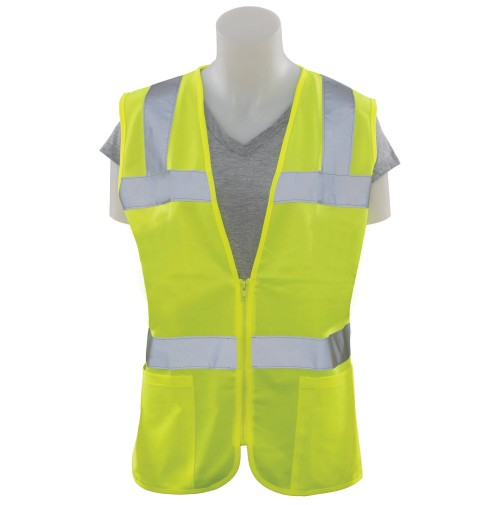 S720 Women's Fitted Safety Vest (Class 2)