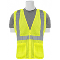 S320 Mesh Break-Away Safety Vest (Class 2)