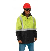 HI VIS Winter Wear