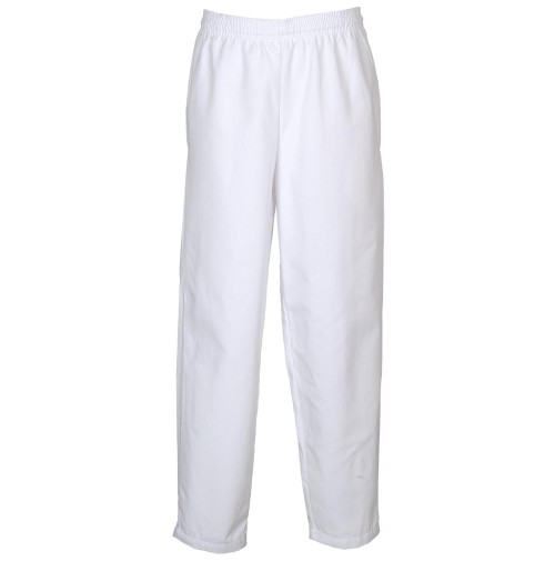 C15 Classic Chef Pants, White