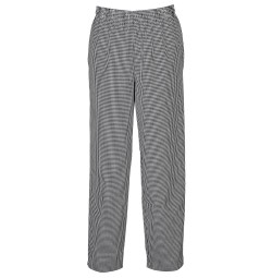 C15 Classic Chef Pants, Houndstooth