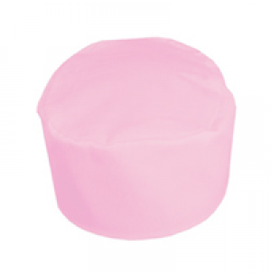 Pill Box Chef Hat, Fame C21