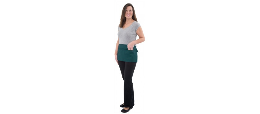 Waitress Aprons | Restaurant Aprons