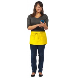 Fame F9 Short Waist Apron, 3 Pocket