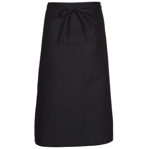 Full Bistro Apron, Inset Pocket