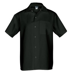Fame C25 Cook Shirts, Black