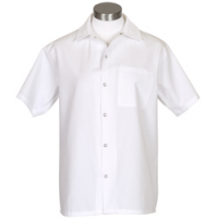 Fame C25 Cook Shirts, White