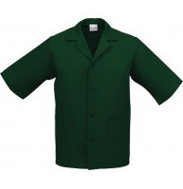 Unisex Smock, Hunter Green