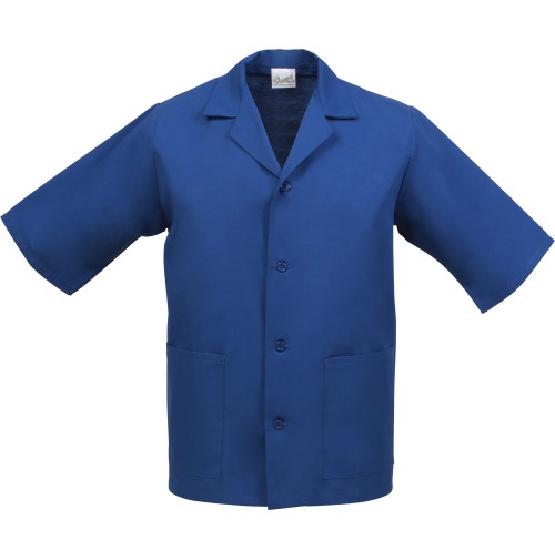Unisex Smock, Royal Blue