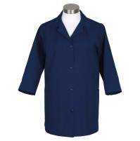 Fame K72 Female Smock, Navy