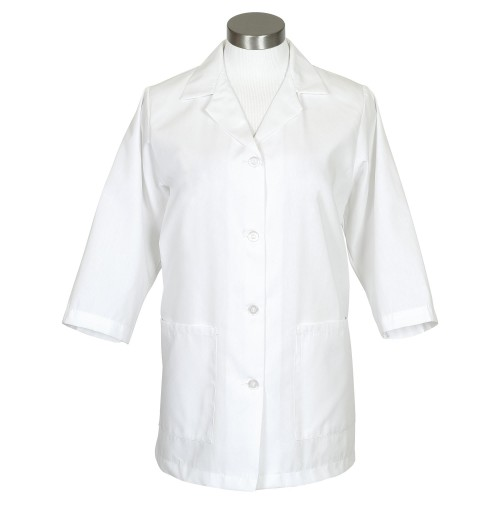 Fame® Fabrics K72 Female Smock, White