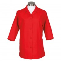 Fame K72 Red Female Smock