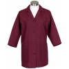 Female Smock, Burgundy
