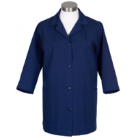 Female Smock, Navy