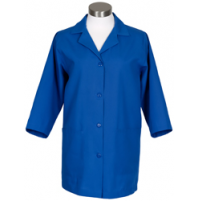 Female Smock, Royal Blue, Fame K72