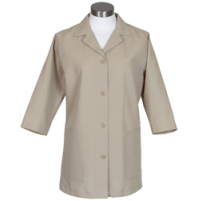 Female Smock, Tan