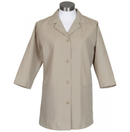 Female Smock, Tan, Fame 72