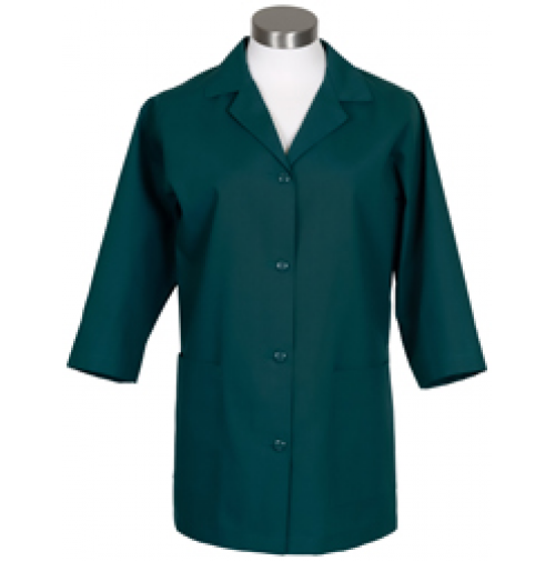 Female Smock, Teal