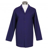 Fame K73 Male Counter Coat, Purple