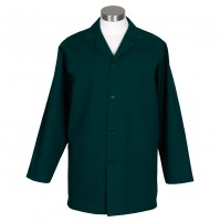 Fame Fabrics K73 Male Counter Coat, Hunter Green