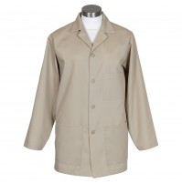 Fame Fabrics K73 Male Counter Coat, Tan