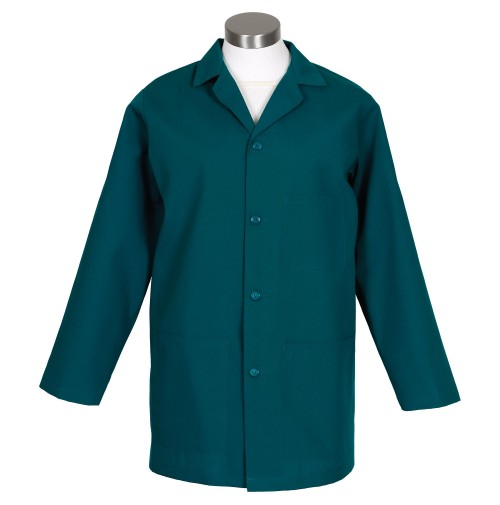 Fame K73 Male Counter Coat, Teal