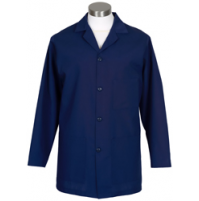 Male Counter Coat, Navy
