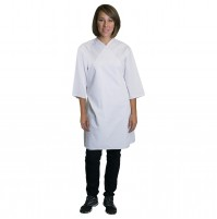 Fame K81 Unisex Wrap Around, White