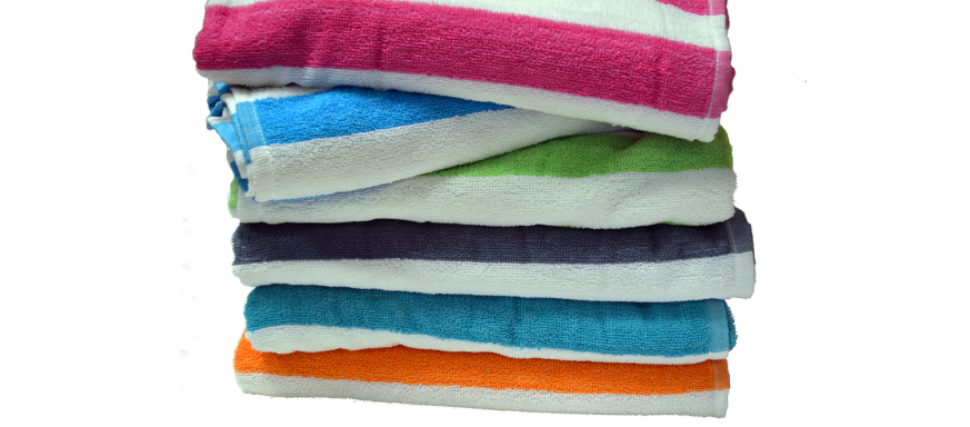 Oxford Super Blend™ Pool Towels