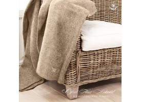 Oxford Microplush Fleece Blankets