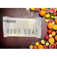 Oxford Hotel Bath and Facial Soaps