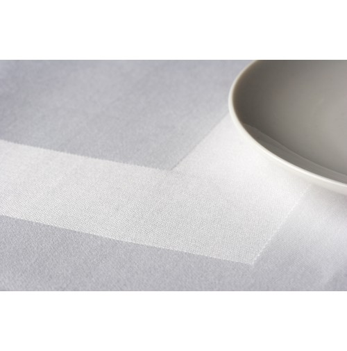 Premium Cotton Satin Band Linen Napkins