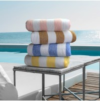 Oxford Resistenzia Cabana Stripe Towel