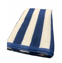 Oxford Cabana Pool Towel - 30 x 62