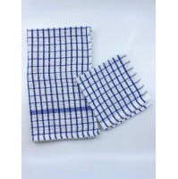Economy Kitchen Towels & Dishcloths