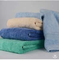 Oxford Imperiale Towels, Colonial Blue