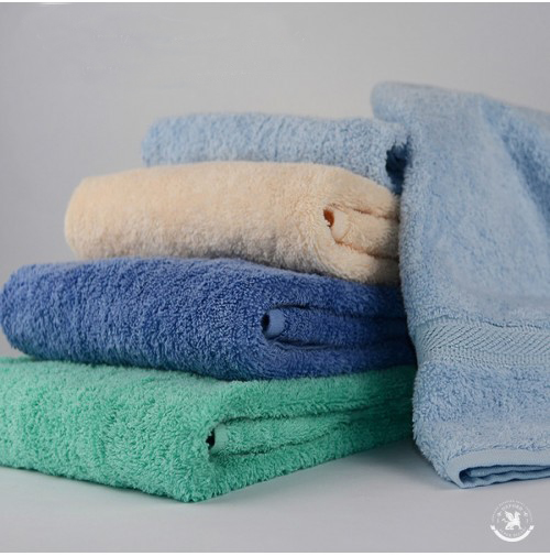 Oxford Imperiale Towels, Bone