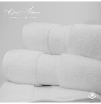 Oxford Super Blend™ Bath Towel Collections