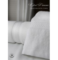 Oxford Princessa Towels