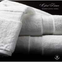 Oxford Reserve Spa Towel Collection