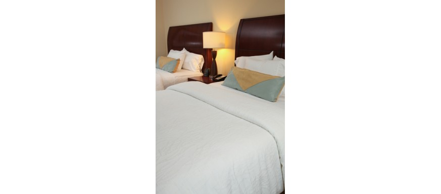 Oxford Super Blend™ Bed Linens
