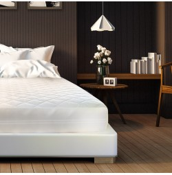 Bed Bug Quilted Mattress Encasement