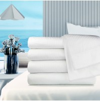 Oxford Superblend Tone on Tone T250 Bed Linens