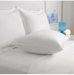 Restful Nights® Everlasting Loft® Pillow With Antimicrobial Cover