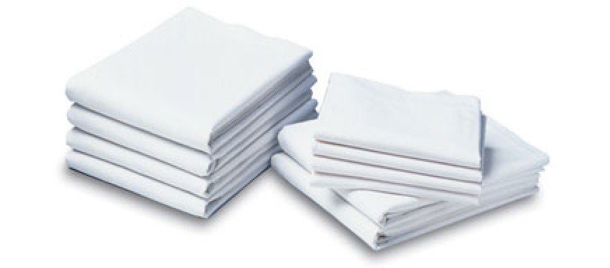 T-130 Hospital Bed Sheets