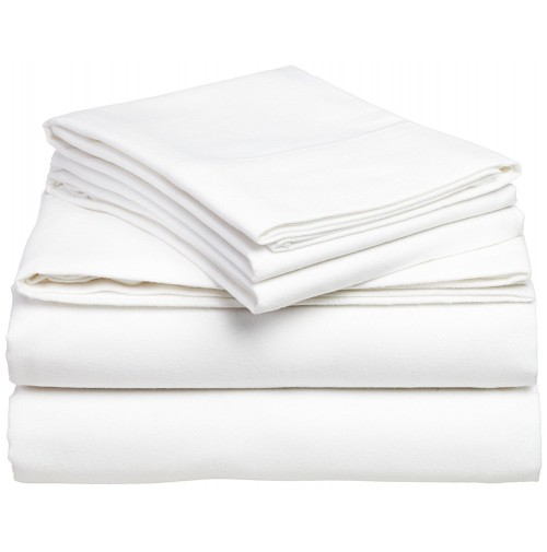 T-180 Pure Finish Hospital Sheets