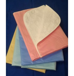 Super Twill PVC Incontinence Reusable Underpads