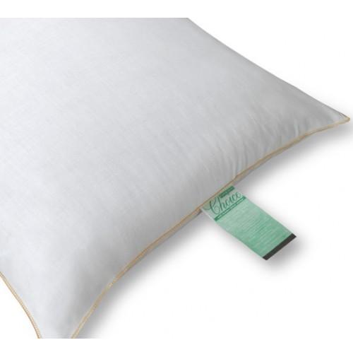 Green Choice Pillow