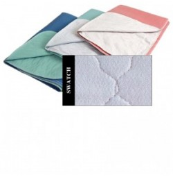 Birdseye 100% Cotton Underpads