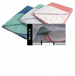 Bonded Underpads